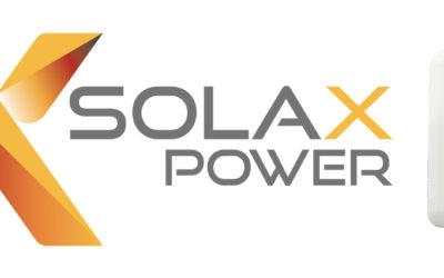Proč právě Solax Power?